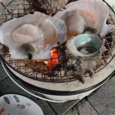 ★自宅BBQ★