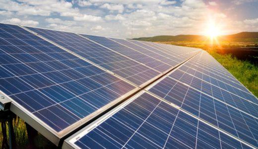 実稼働率の低い太陽光発電の更なる課題