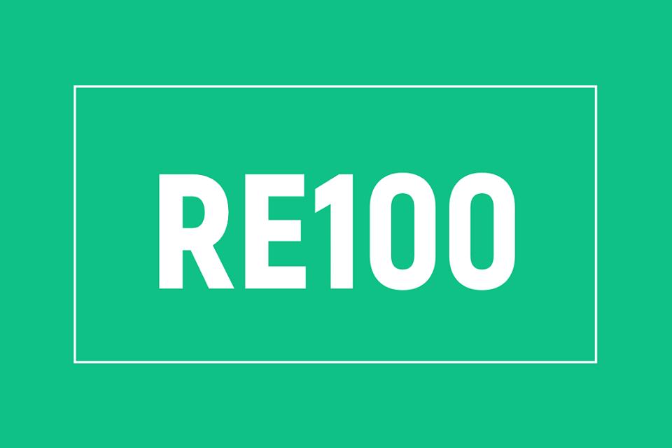 「RE100」とは?中小企業が知るべき近年の取り組みと動向